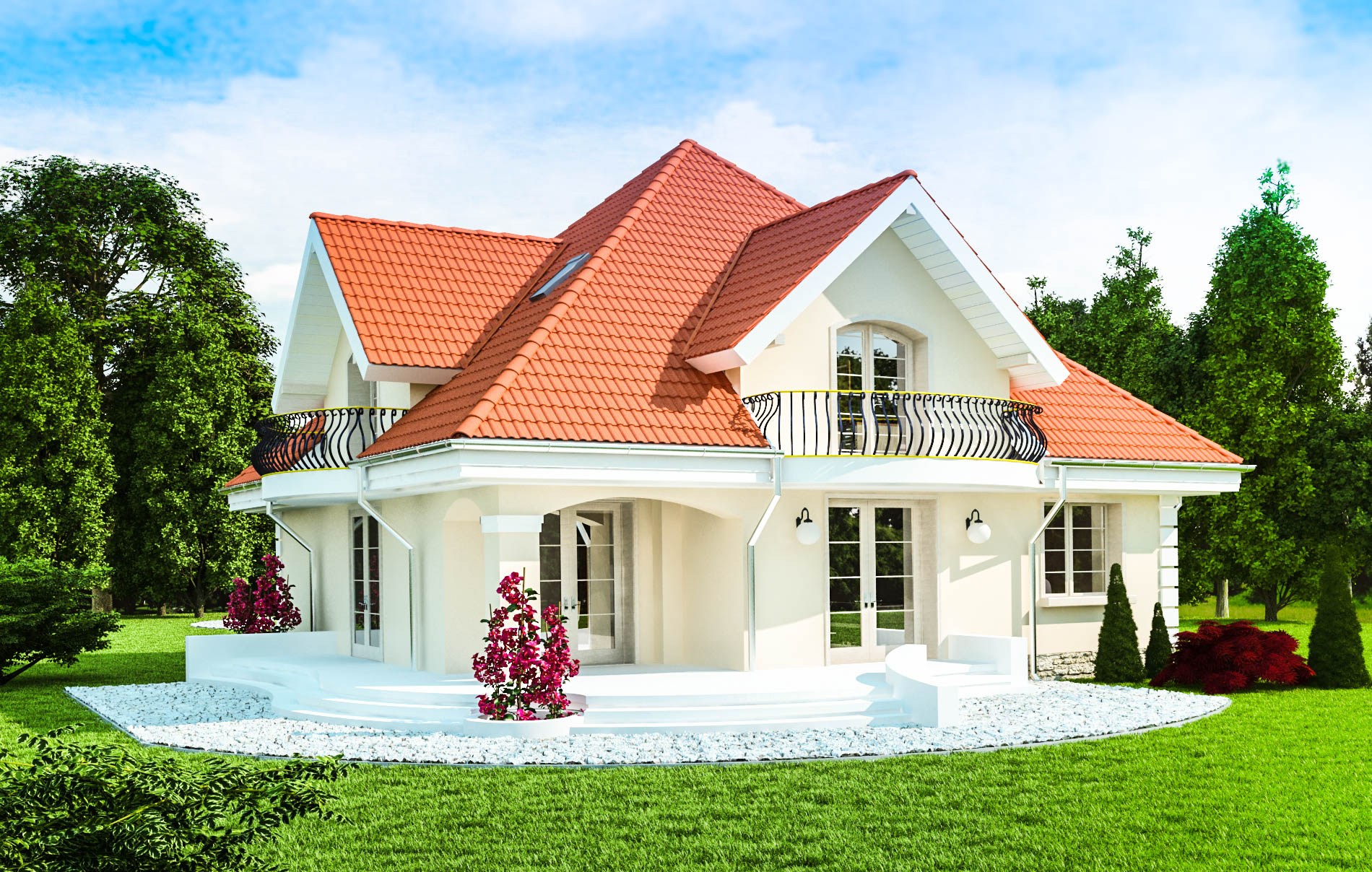 Prestiti inpdap casa for Youtube case cu mansarda