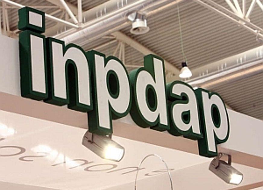 Una sede Inpdap